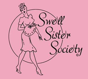 Swell Sister Society - Powered by vBulletin
